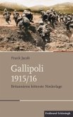 Gallipoli 1915/16