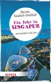 Ein Jahr in Singapur (eBook, ePUB)