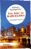 Ein Jahr in Barcelona (eBook, ePUB)