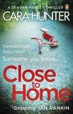 Close to Home (eBook, ePUB)