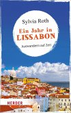 Ein Jahr in Lissabon (eBook, ePUB)