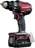 Panasonic EY 74A2 LJ3G R Red Carbon Design