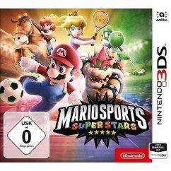 Mario Sports Superstars (Nintendo 3DS)