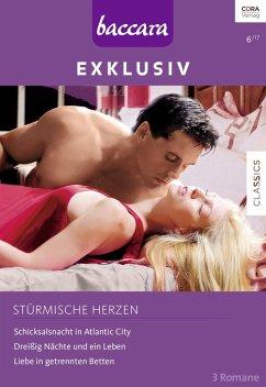 Baccara Exklusiv / Baccara Exklusiv Bd.155 (eBook, ePUB)