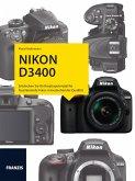 Kamerabuch Nikon D3400 (eBook, ePUB)