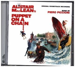 Puppet On A Chain - Ost-Original Soundtrack