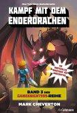 Kampf mit dem Enderdrachen: Band 3 der Gameknight999-Serie (eBook, ePUB)