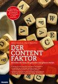 Der Content Faktor (eBook, ePUB)