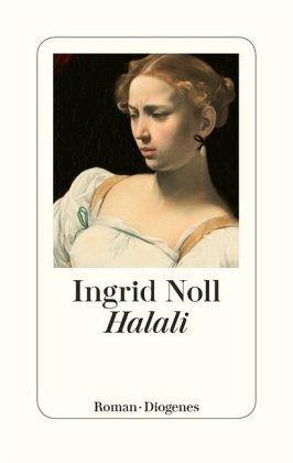 Halali - Noll, Ingrid