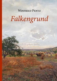 Falkengrund (eBook, ePUB) - Pentz, Winfried