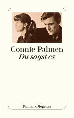 Du sagst es - Palmen, Connie