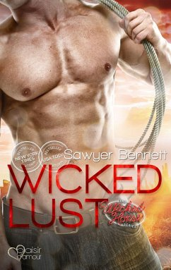 Wicked Lust / Wicked Horse Bd.2 (eBook, ePUB) - Bennett, Sawyer