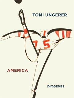 America - Ungerer, Tomi