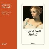 Halali, 6 Audio-CDs