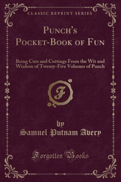 Punch´s Pocket-Book of Fun
