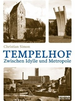 Tempelhof - Simon, Christian