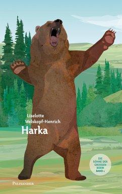 Harka - Welskopf-Henrich, Liselotte Welskopf-Henrich, Liselotte
