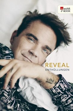 Reveal: Robbie Williams (eBook, ePUB)