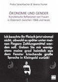 Ökonomie und Gender