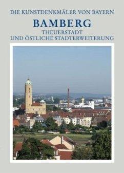Stadt Bamberg. Bd.7, 1. Drittelband - Exner, Matthias; Ruderich, Peter