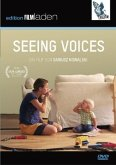 Seeing Voices, DVD