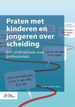Praten Met Kinderen En Jongeren Over Scheiding:...