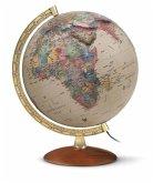 AR 3010, 3-D-Globus im Antikstil / Räthgloben