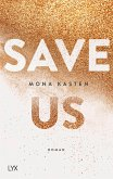 Save Us / Maxton Hall Bd.3