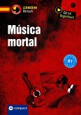 Música mortal, Audio-CD