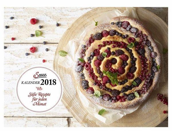 Briefe Für Jeden Monat : Süße rezepte für jeden monat kalender portofrei
