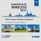 European Wireless 2017, CD-ROM