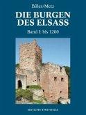 Die Burgen des Elsass 1