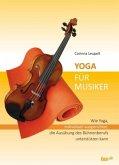 Yoga für Musiker (2. Auflage)