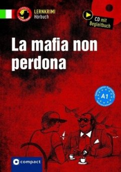La mafia non perdona, Audio-CD - Stillo, Tiziana