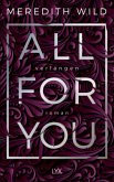 Verlangen / All for you Bd.3