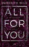 Verlangen / All for you Bd.3