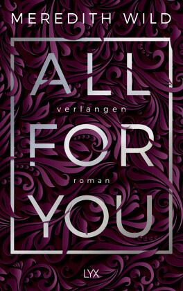 Buch-Reihe All for you
