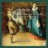 Alta Danza-Italienische Tanzmusik Des 15.Jahrhu