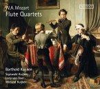 Flötenquartette Kv 285,285a,285b & 298