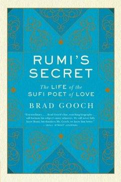 Rumi's Secret - Gooch, Brad