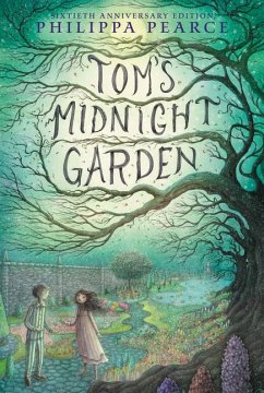 Tom's Midnight Garden - Pearce, Philippa