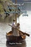 The Making of Swallows and Amazons (1974)