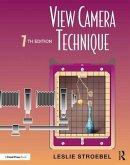 View Camera Technique