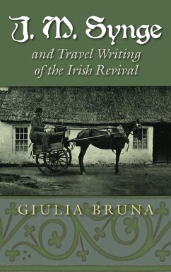 J. M. Synge and Travel Writing of the Irish Revival