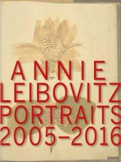 Portraits 2005-2016 - Leibovitz, Annie