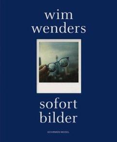 Sofort Bilder - Wenders, Wim