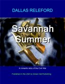 Savannah Summer (eBook, ePUB)