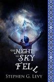 The Night the Sky Fell (Banks Blackhorse series, Book 1) (eBook, ePUB)