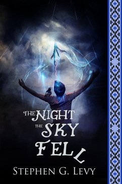 The Night the Sky Fell (Banks Blackhorse series, Book 1)