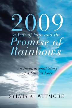 2009-a Year of Pain and the Promise of Rainbows
